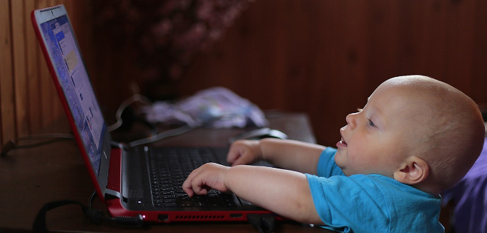 Do We Share Too Much About Our Kids Online?