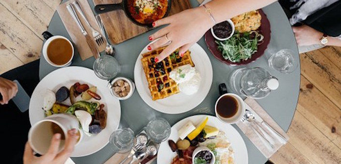 What Sunday Mornings Are Made For: Hatchery's Family Brunch Extravaganza!