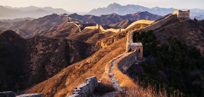 What You Need to Know Before Hiking in Beijing