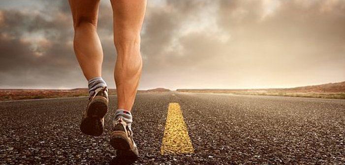 Run Yourself to Health: Beijing Half Marathon with BJU