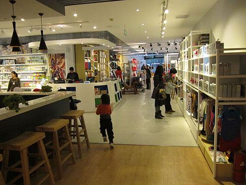 finally a great baby store restaurant play area in lido beijingkids online beijing. Black Bedroom Furniture Sets. Home Design Ideas