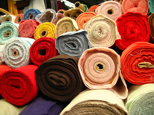 5 Fabric Markets to Beat the Winter Blues