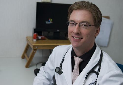 Doctor Richard Speaks – Interview with MD Richard Saint Cyr ...