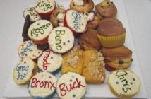 name cupcakes
