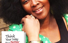 Think your way to a better marriage with Carnisa Berry