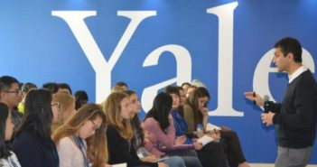 Yale Young Global Scholars Beijing