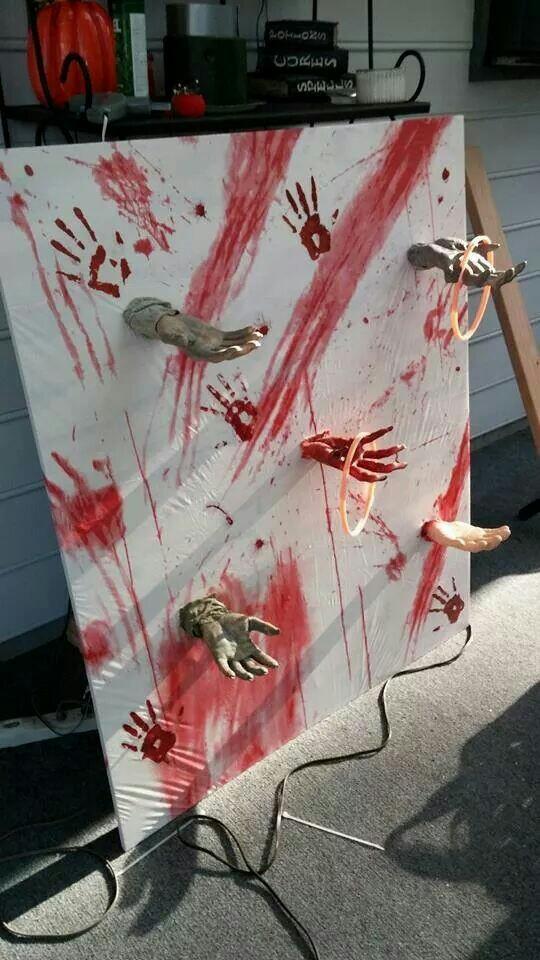 garage door halloween decoration ideas - Grab Tix Now for the beijingkids Halloween Party as ly