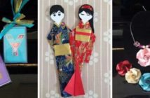 Ueda Origami Class