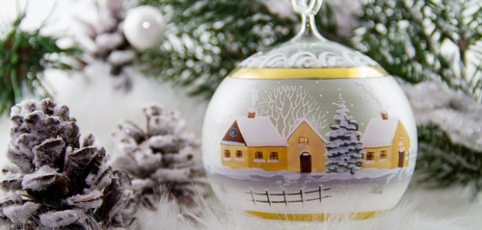 where to get christmas decorations in beijing
