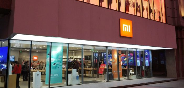 inside xiaomi s everything store at beijing s the place beijingkids online beijing march. Black Bedroom Furniture Sets. Home Design Ideas