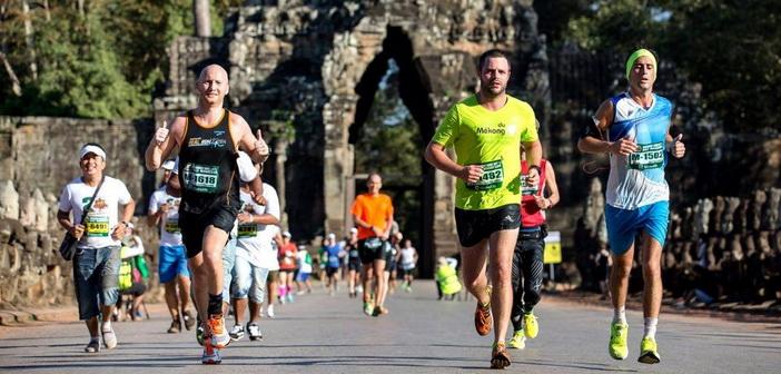 Run for Fun: Explore Asia on Foot