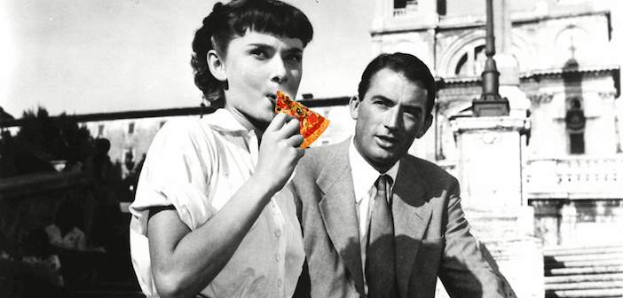 Escape on Your Very Own Roman Holiday at This Year's Pizza Fest, Sep 22-23