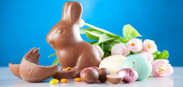 Getting Too Sweet This Easter? Here's How You Can Celebrate, Sugar-Free