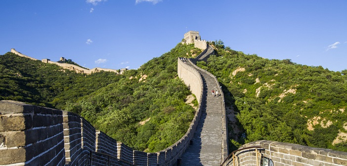 Beijing Weather February - Temperature, AQI, What to Wear ... |Great Wall Badaling Weather
